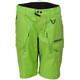 Zimtstern Lofzz Spodnie rowerowe Kobiety zielony